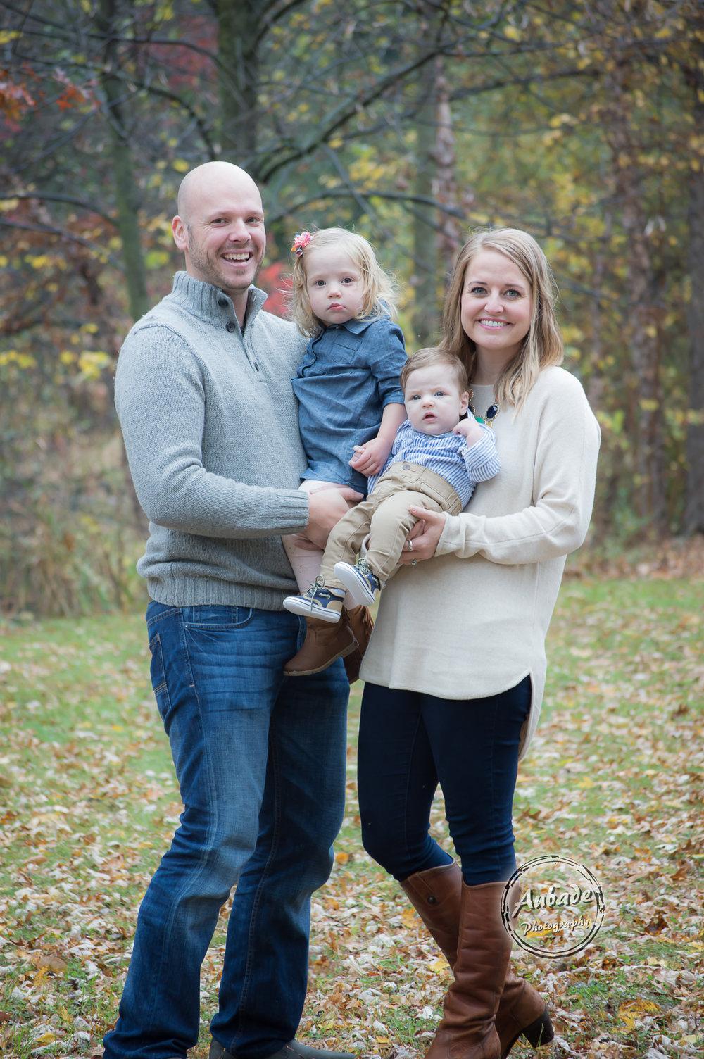 Heerema Family