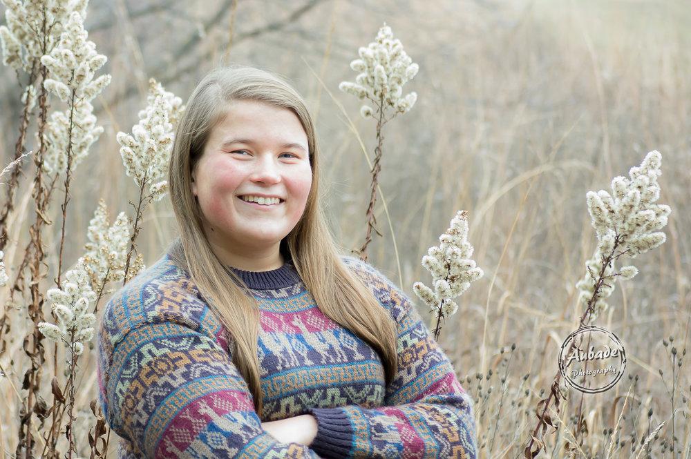 Emily Senior