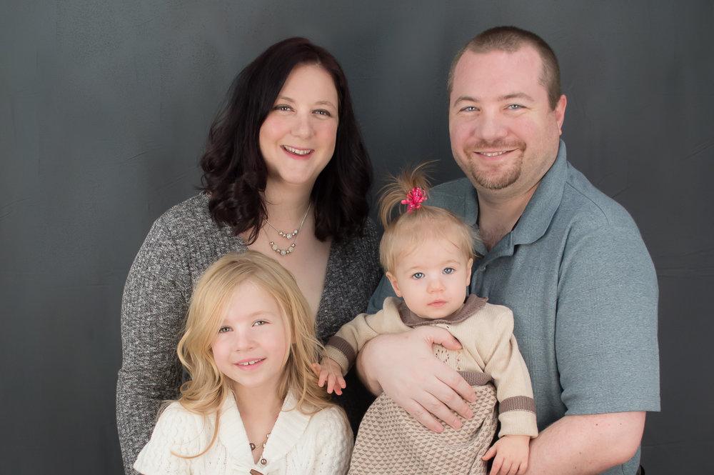 Slama Family