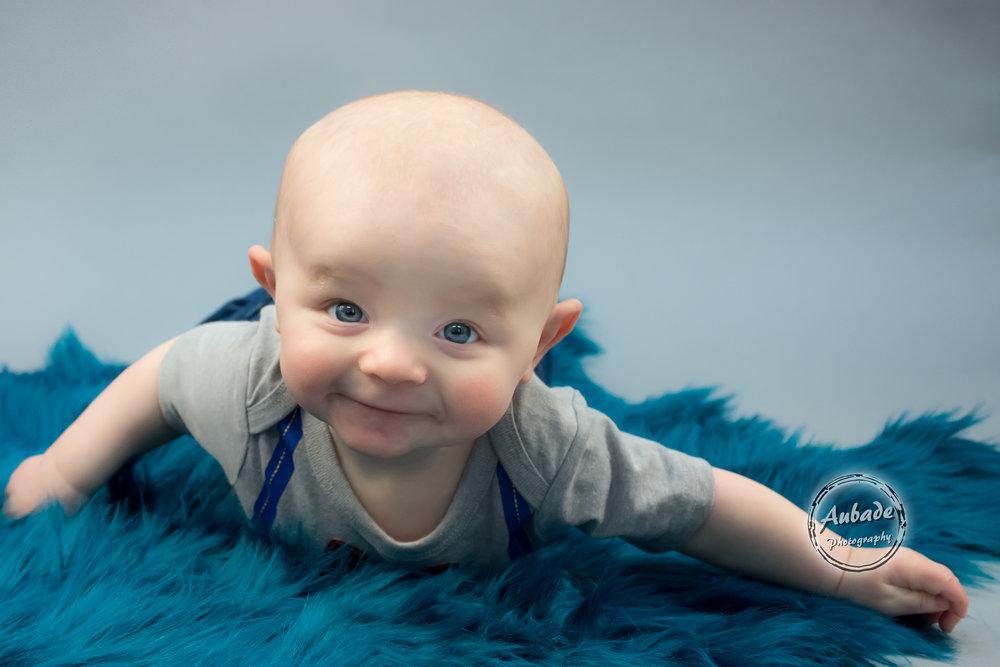 Bennett 6 months