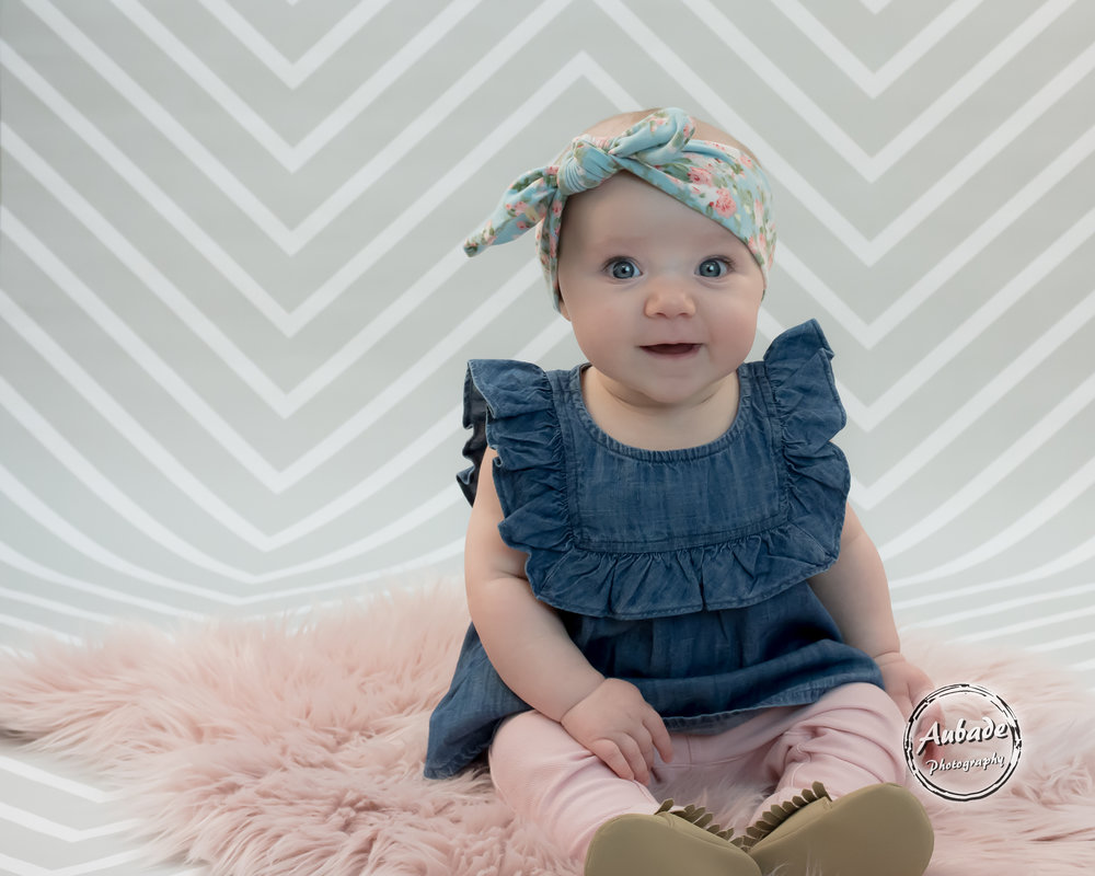 Laurabelle 6 months