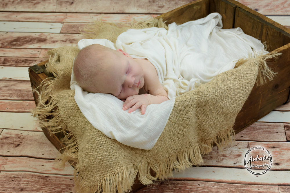 Devin Newborn