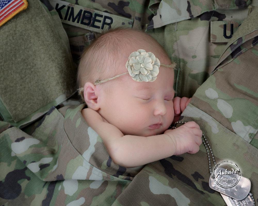 Addie newborn