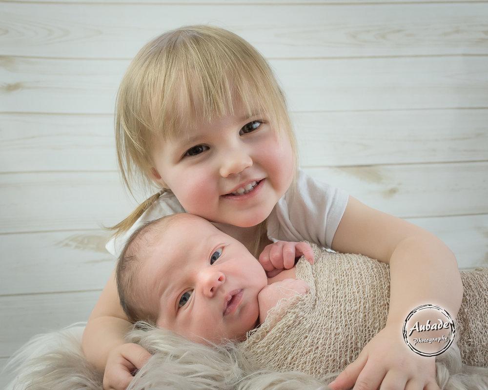 Jackson Newborn