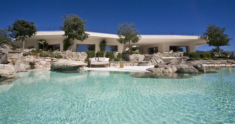 The Rock - Villa