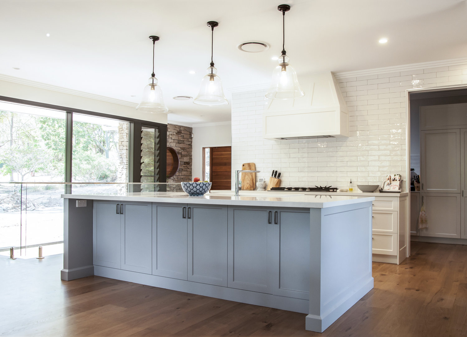 Burbank — Style Kitchens by Design