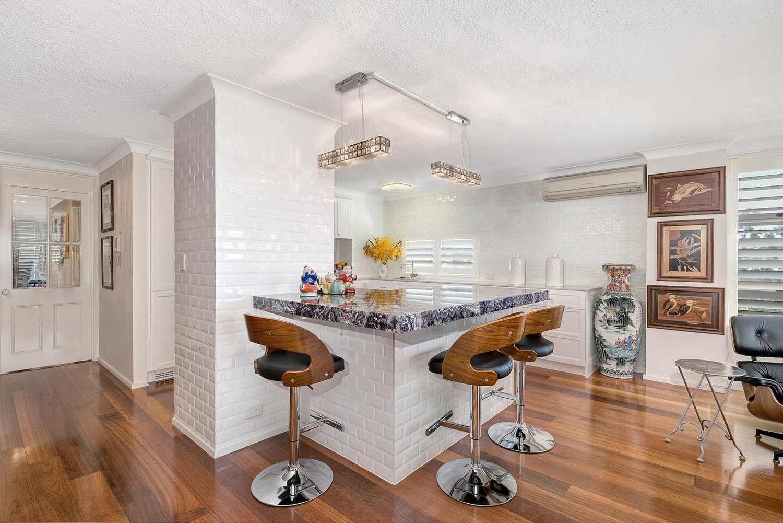 Milton — Style Kitchens by Design