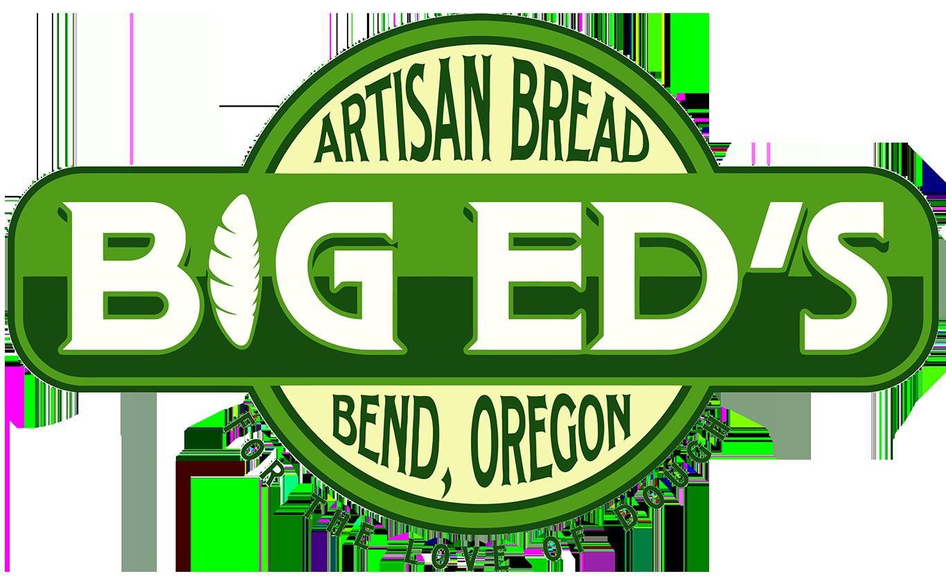 Big Ed's Artisan Bread