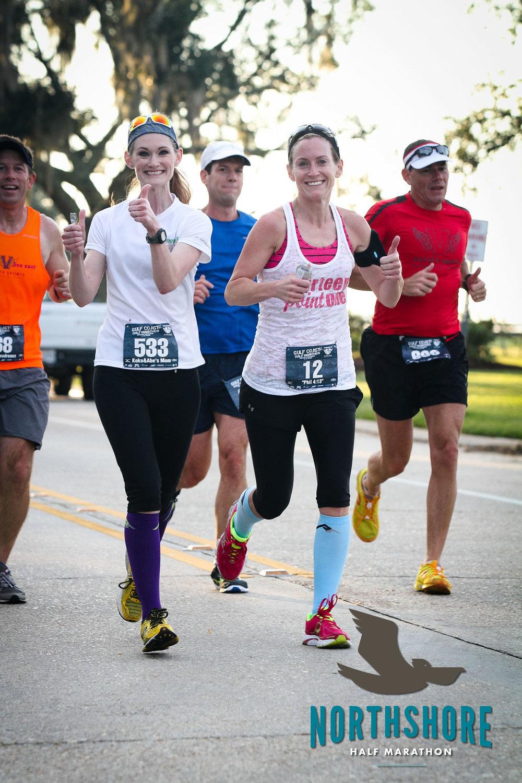 Mandeville, Louisiana October 15, 2017 // Registration opens April 17th