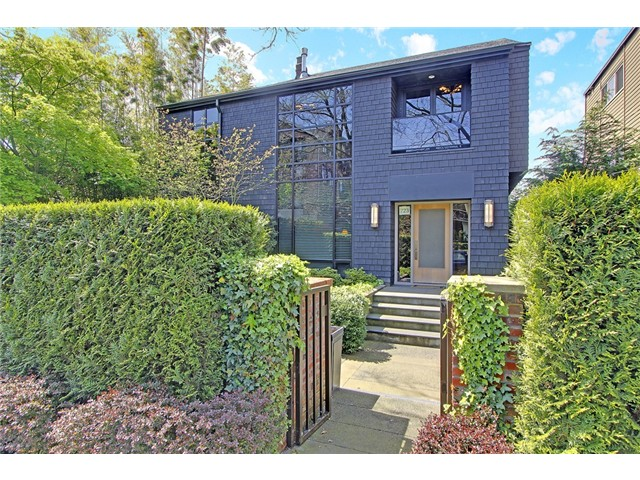 Broadway Avenue E, Seattle  Sold for $1,750,000   Represented the Buyer & Seller   3 BD | 2.75 BA | 131 DOM