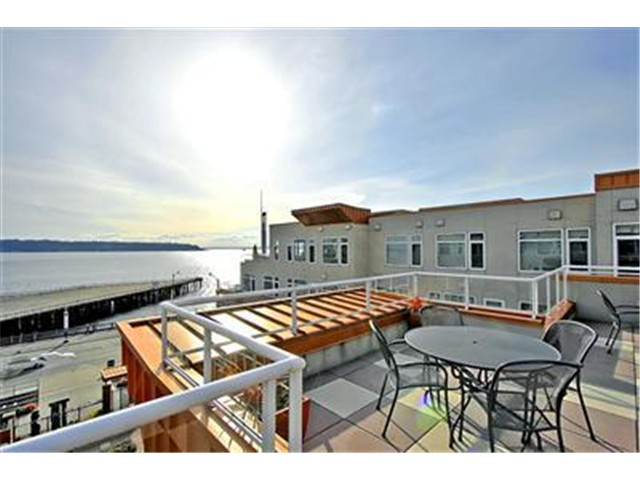 Alaskan Way, Seattle   Sold for $940,000    Represented the Seller    2 BD | 1.75 BA | 31 DOM