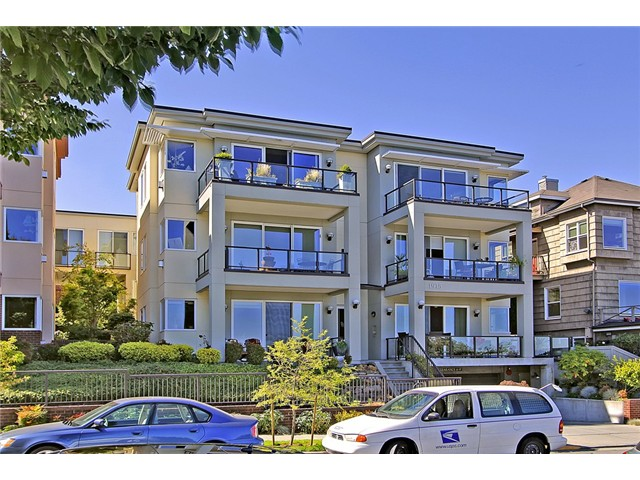 Taylor Avenue N #2, Seattle   Sold for $850,000    Represented the Seller    2 BD | 2 BA | 45 DOM