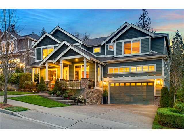 NE Daphne Street, Issaquah   Sold for $826,000    Represented the Buyer    4 BD | 2.5 BA | 11 DOM