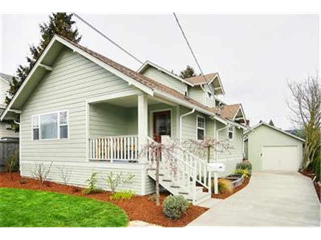 18th Avenue NW, Seattle   Sold for $630,000    Represented the Seller    3 BD | 2 BA | 10 DOM
