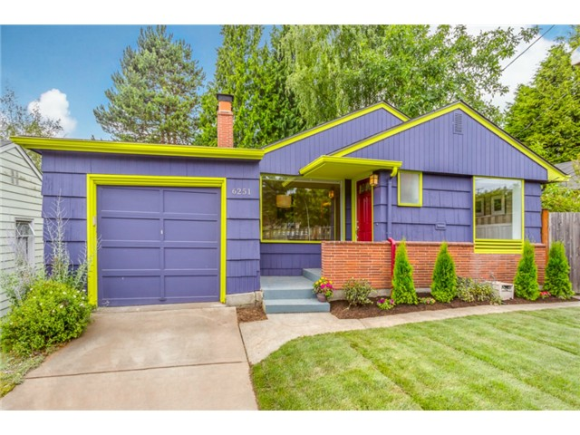 40th Avenue NE, Seattle   Sold for $601,000    Represented the Seller    4 BD | 1.75 BA | 9 DOM
