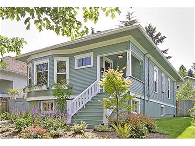 MLK Jr. Way E, Seattle   Sold for $590,000    Represented the Seller   3 BD | 2.75 BA | 9 DOM