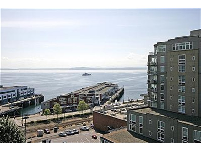 Western Avenue, Seattle   Sold for $502,000    Represented the Seller    2 BD | 2 BA | 59 DOM