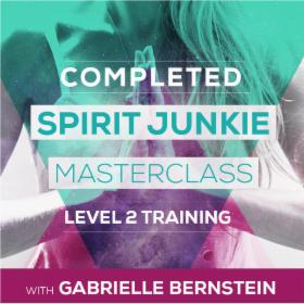 spirit junkie masterclass alumni