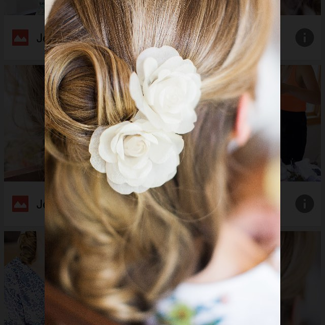 #style #hair #fashion #flowers #bridal #bridalhair #wedding #weddinghair #hair #hairstyle #beauty #hair #hairstylist #color
