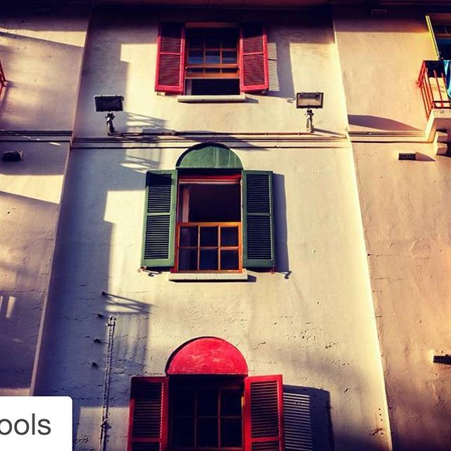 This is the winner of our #kingscrosscolour competition! Congratulations@granjools... You win a night at @ovolowoolloomooloo  Is this Rio? or Buenos Aires?  or Singapore maybe? . . Nope . . Kings Cross, Sydney, Australia again 😃!!!