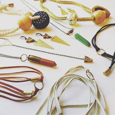Get your gal the goods from @modernhex this Christmas. Holiday Market 10a-5p #handmade #philly