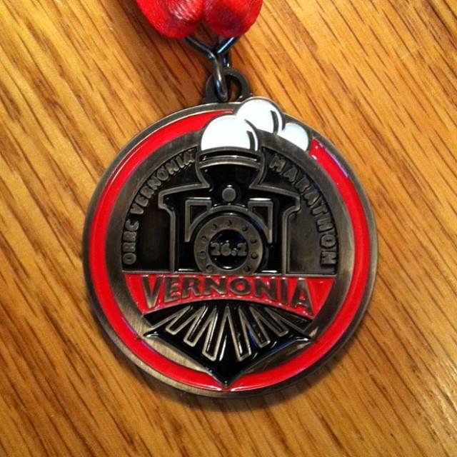 Veronia Marathon
