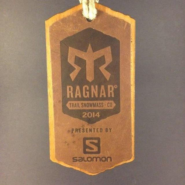 Ragnar Trail Snowmass