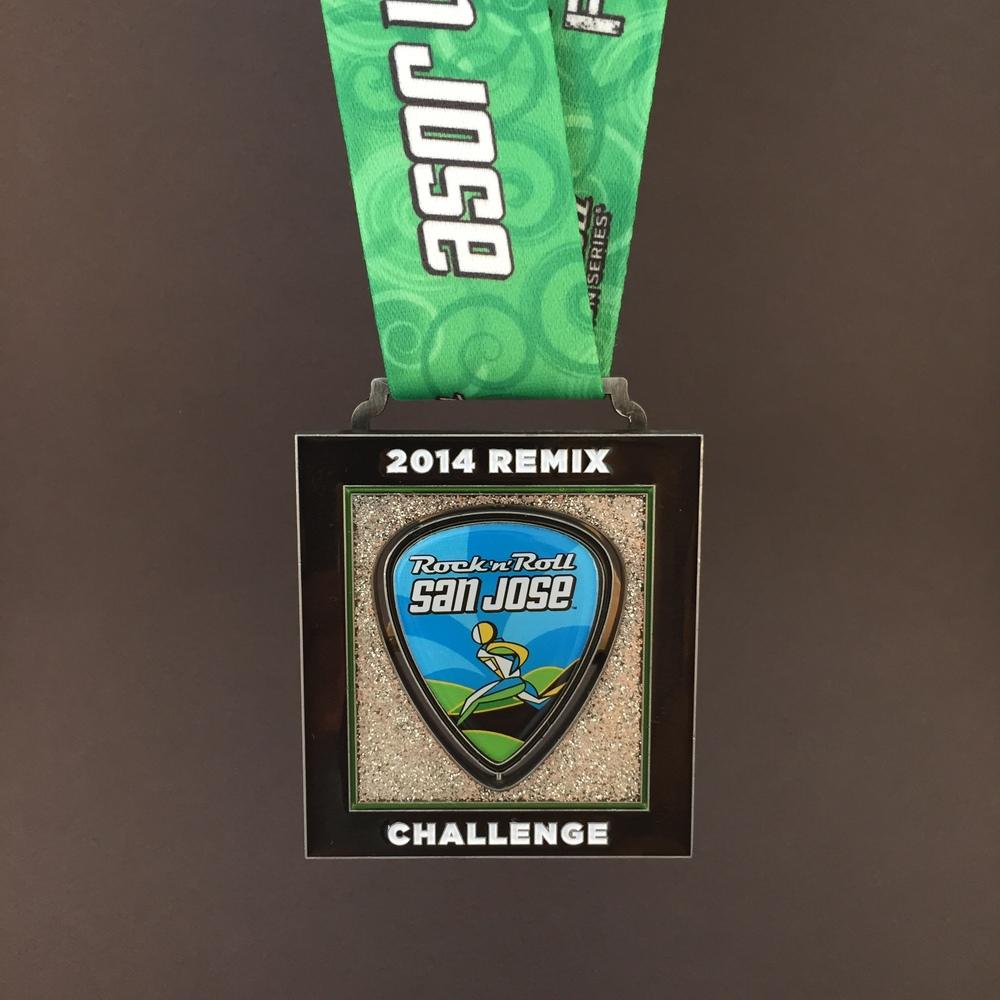 RnR San Jose Remix Challenge