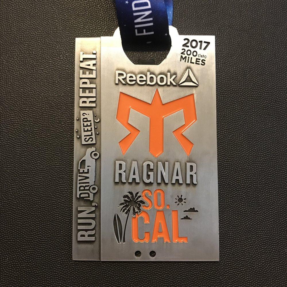 Ragnar So Cal