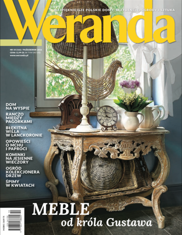 Weranda (Poland)