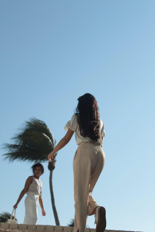 Mikayla • Nudes by the Beach shot by Brittany Martinez • @mikaylakristenkim @brittanyjaqueline.m