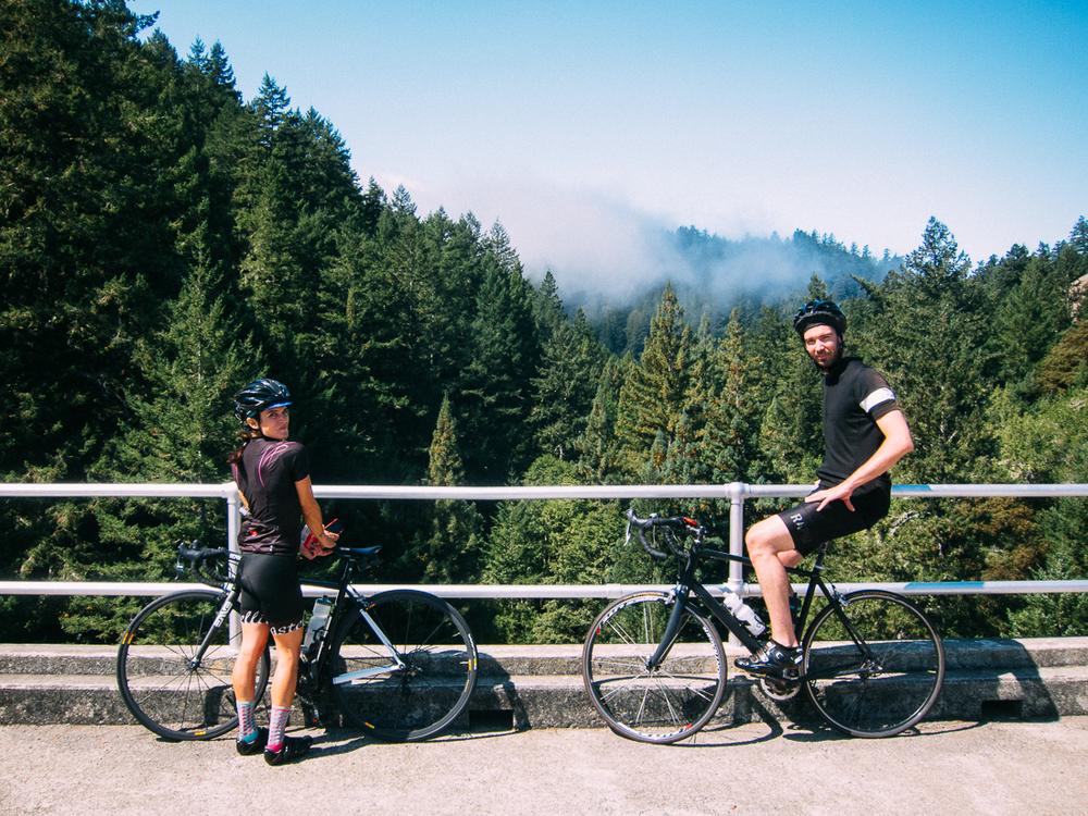 Alpine Dam,  Brooke Summers  &  Pierre Minhondo .