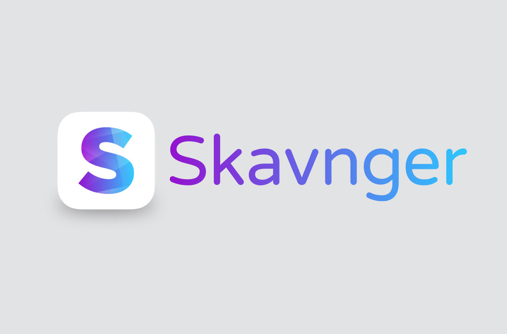 Skavnger app