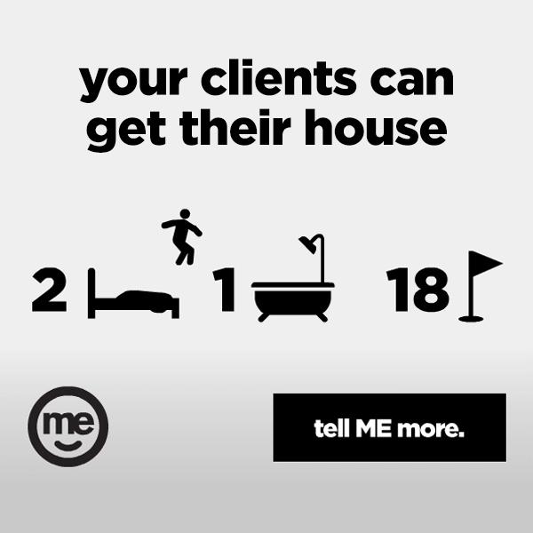 - Me Bank digital campaign