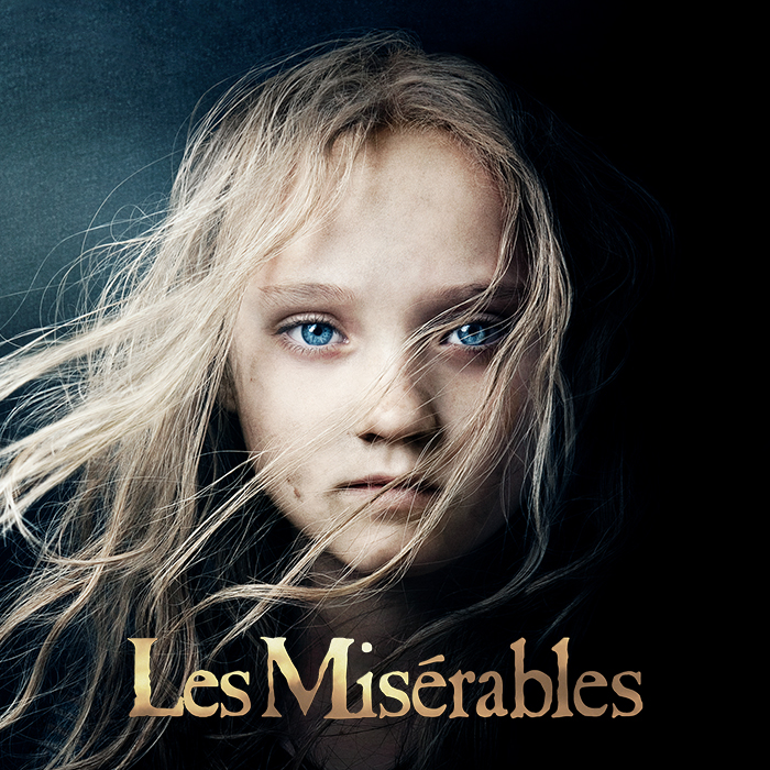 - Les Misérables smartphone website