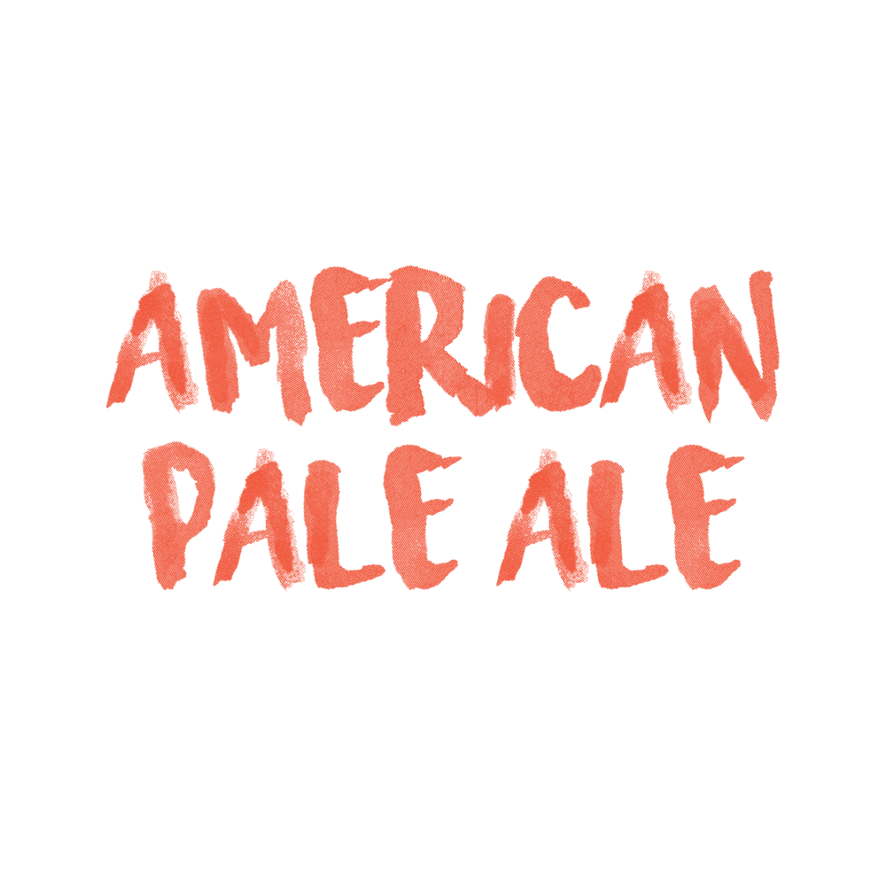 5.0% ABV | 50 IBU | $300       Grassy hop notes and a firm bitterness dominate in thisclassic American Style Pale Ale with generous additions of Cascade, Amarillo and Simcoe. A favorite in the brewery.