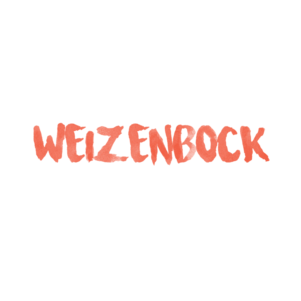 7.6% ABV | 18 IBU | $380       50% malted wheat with some Munich and a touch of Caramel. A bigger brother to the Hefeweizen. Like a fruit cake in a glass.