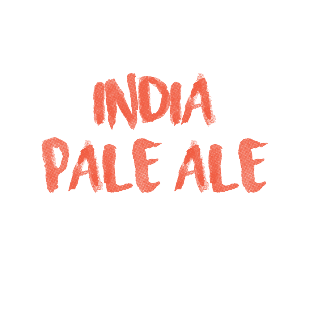 5.8% ABV | 60 IBU | $330       Cascade, Galaxy, Waimea. Fruit-dominant (passionfruit, grapefruit) hop character to the fore, balanced with light caramel malt body.