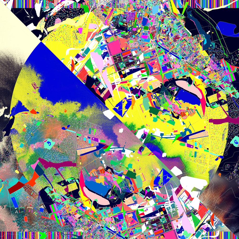 Untitled 5 (Voyage)