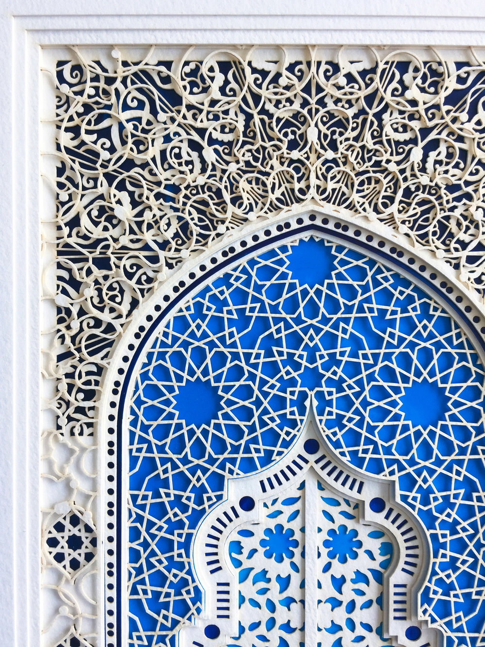Detail Shot (Through the Doorway - Lapis Lazuli).jpg