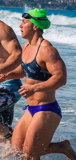 crossfit girls are getting big we re ok with it and we have men