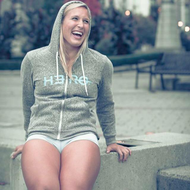 """""""CrossFit Girls are Getting Big."""" We're OK with it. And we"""