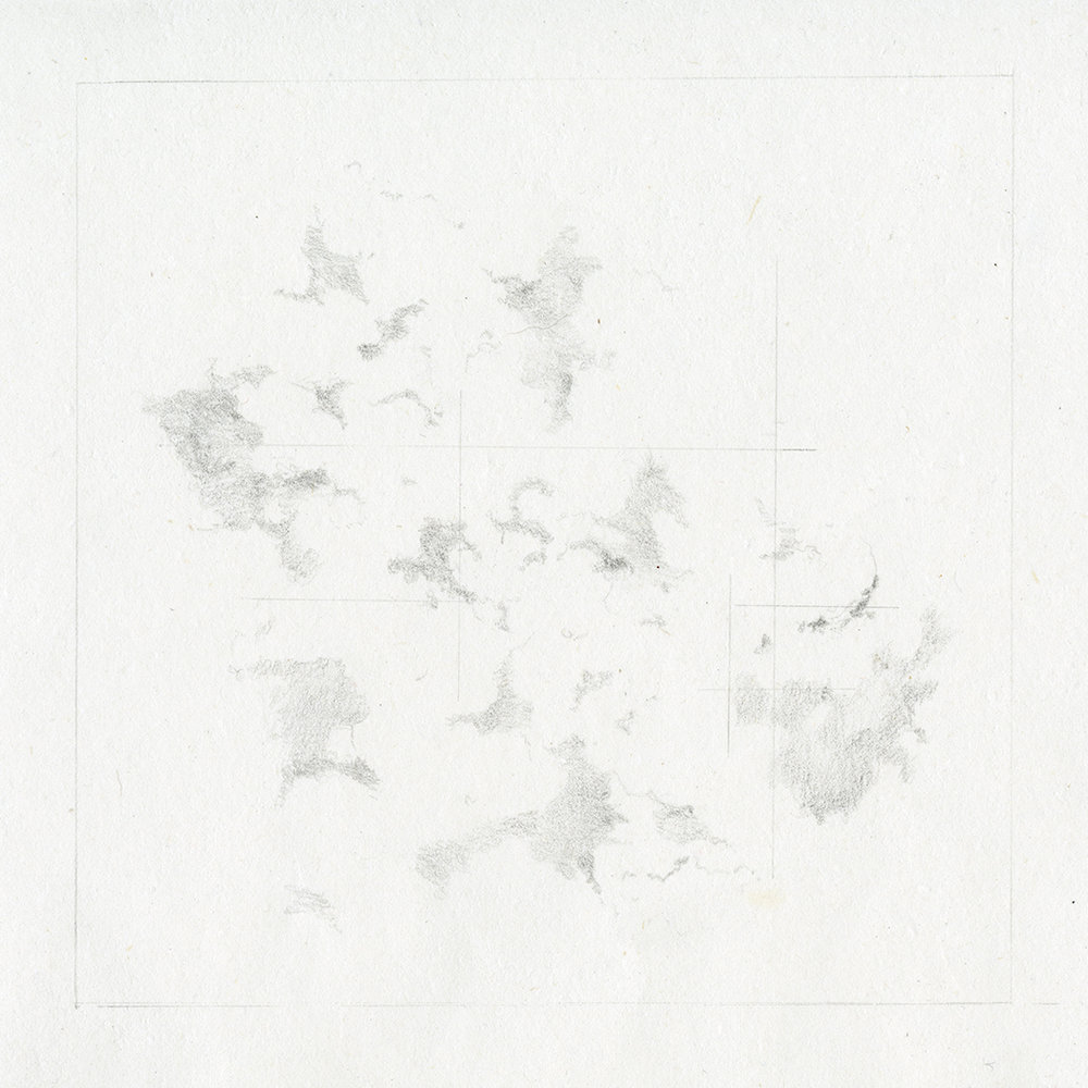 Clouds 7x7in pencil on handmade paper.jpg