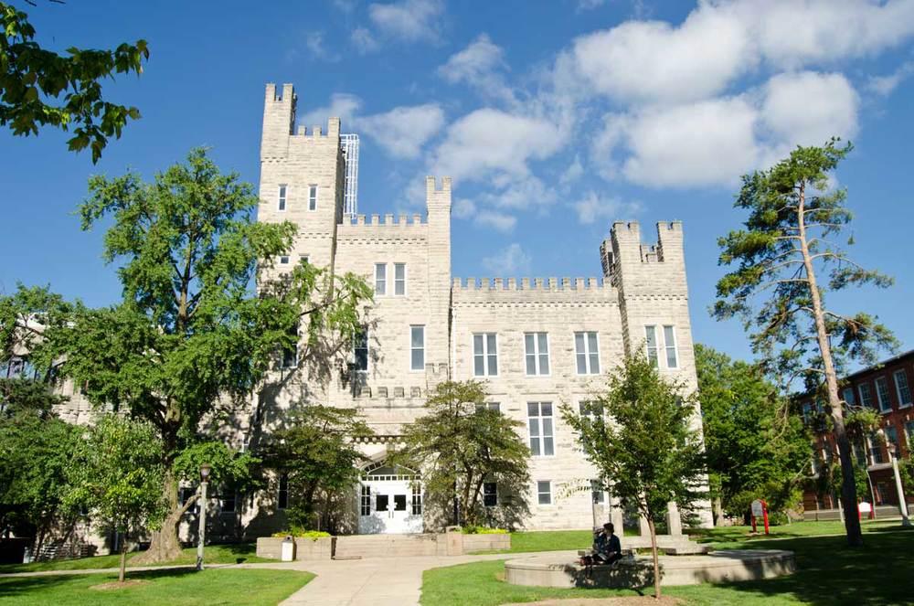 Illinois State University  David Clavey         ⬇