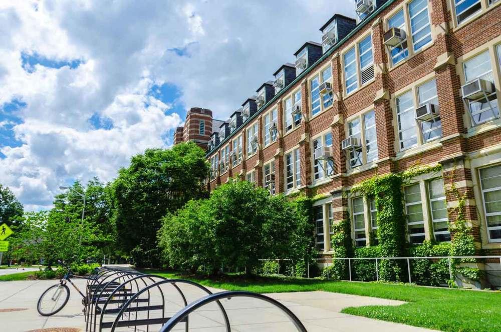 Michigan State University  John Yelinek         ⬇