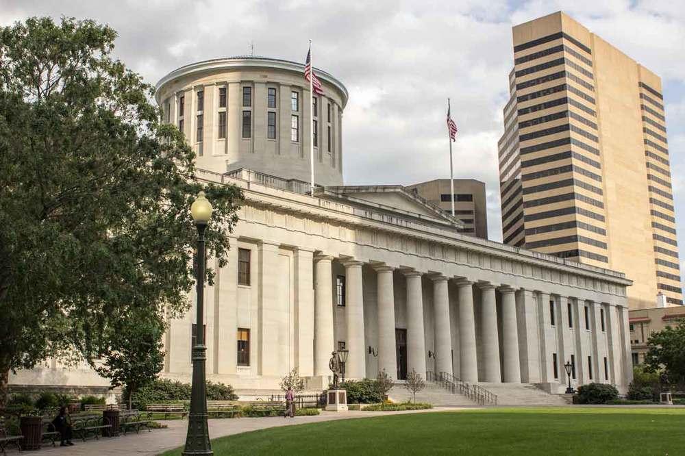 Ohio State University  Evan Sommer         ⬇