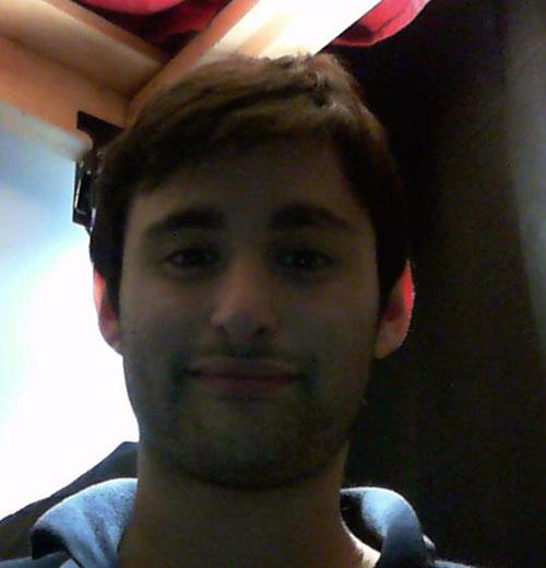 Zach Pollack