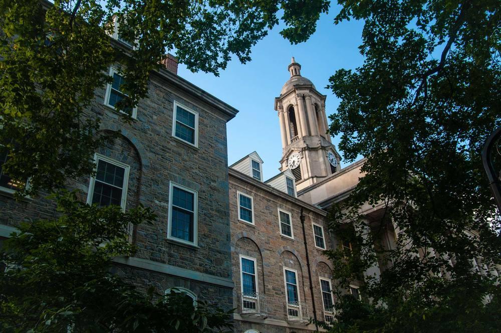 Pennsylvania State University  Jonathan Hseih         ⬇