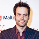 Holger Speckhahn  Moderator & Schauspieler