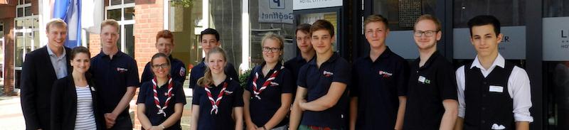 07 Malteser Jugend mit dem Team des Lindner Hotel.jpg